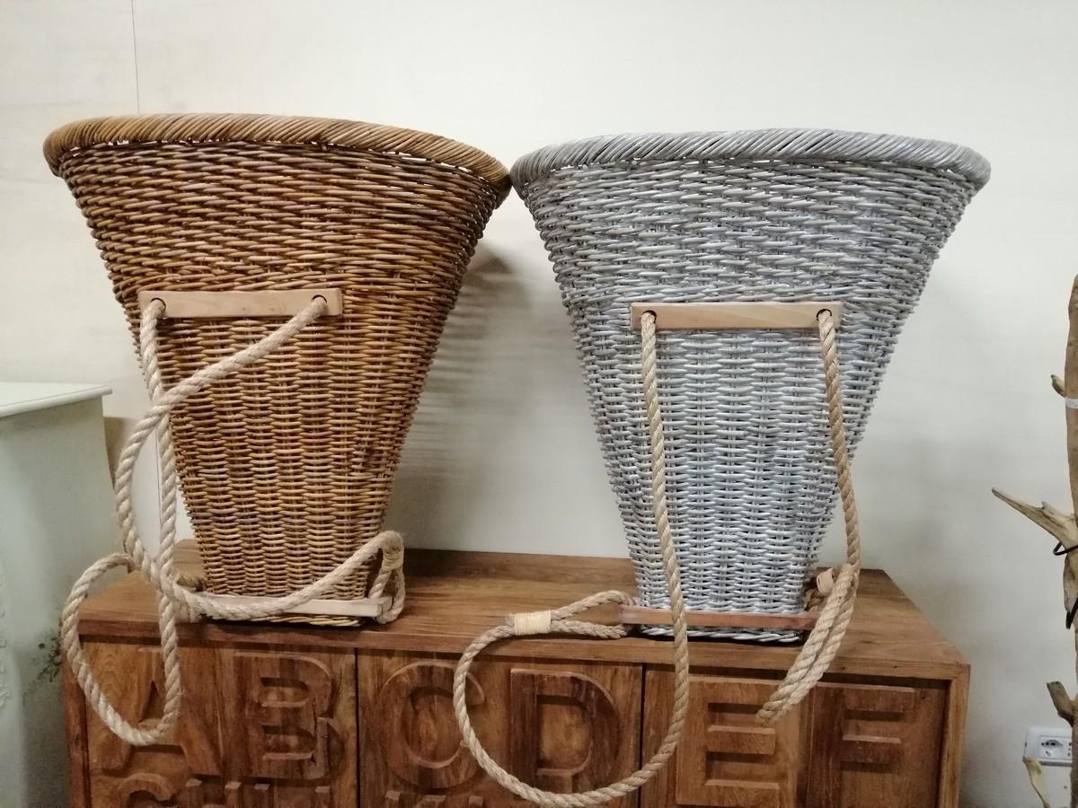 MATERIALI PER PRODUZIONE E RIPARAZIONE - Menghini Bambu Vimini