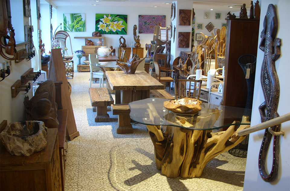 Menghini - Vendita mobili Bergamo