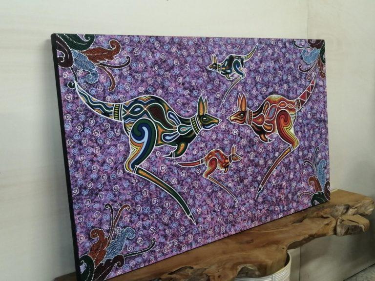 CANGURO-80×120 € 120
