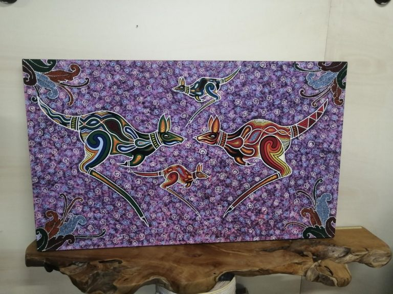 CANGURO-85×135 € 145